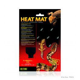 Heat mat, Manta Calefactora, Exo Terra, Varias medidas.