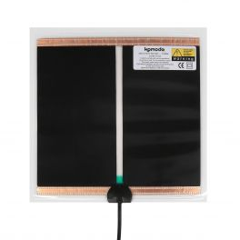 Advanced Cloth Heat Mat, Varias Medidas.