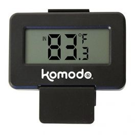 Advanced Digital Thermometer, Komodo.