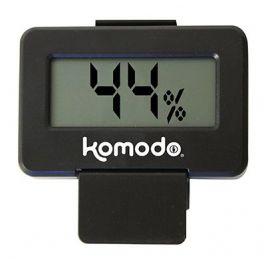 Advanced Digital Hygrometer, Komodo.