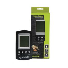 Combined Thermometer & Hygrometer Digital