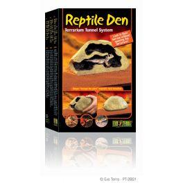 Exo Terra Reptile Den, Varias medidas.
