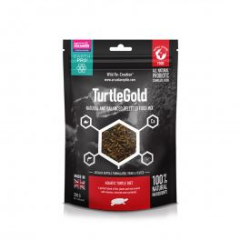 Arcadia Earth Pro Turtle Gold 300gr.