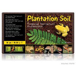 Exo Terra Plantation Soil 8L.