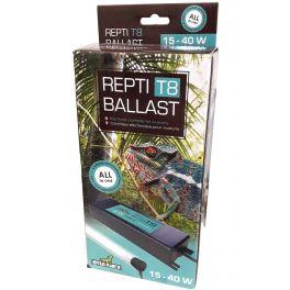 Repti-Ballast 15W-40W