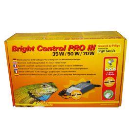 Bright Control Pro III - Lucky Reptile, Balastro 35w/50w/70w.