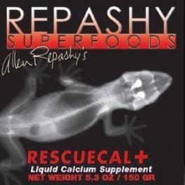 RescueCal + 84 gramos.