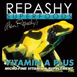 Vitamina A Plus. Varios tamaños.
