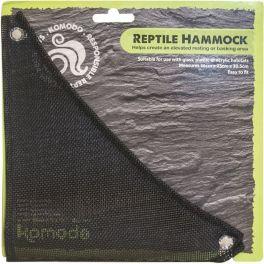 Reptile Hammock, Komodo.