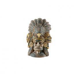 Figura Caballero Águila Azteca, Exo Terra.