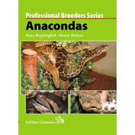 Professional Breeders Series Anacondas