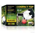 Compact Top Exo Terra, varias medidas
