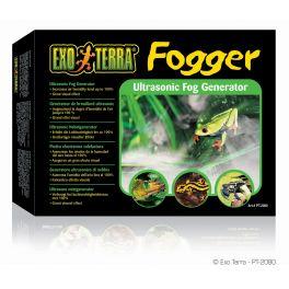 Exo Terra Fogger, generador de niebla.