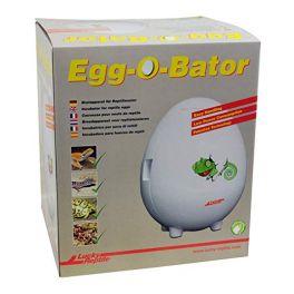 Lucky Reptile Egg O Bator. Incubadora.