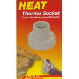 Lucky Thermo Socket 150W. Varias medidas.