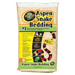 Aspen Snake Bedding, Zoomed, Varios tamaños.