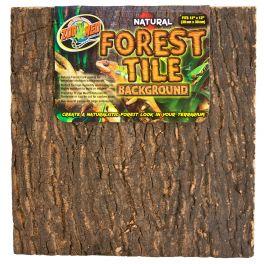 Forest Tile Background