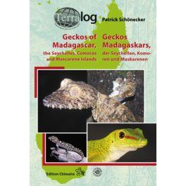 Geckos of Madagascar, the Seychelles, Comoros and Mascarene Islands