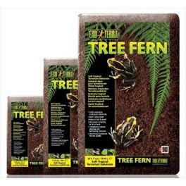 Exo Terra Tree Fern, Xaxim.