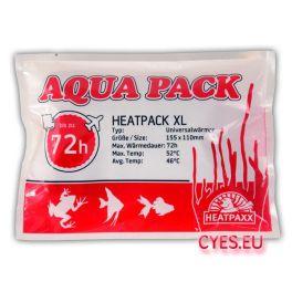 Aqua Pack, HEAT PACK 72Hr.