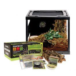 Starter Kit Spider & Scorpion, Kit completo.