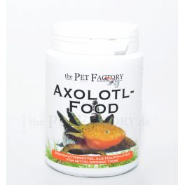 Axolotl Food 150 g.