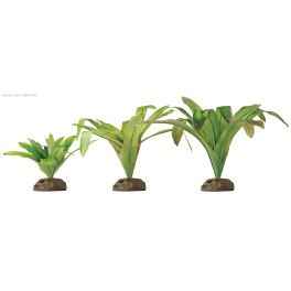 Exo Terra. Bromelia - Smart Plant, Varios tamaños.