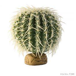 Exo Terra. Barrel Cactus Grande.